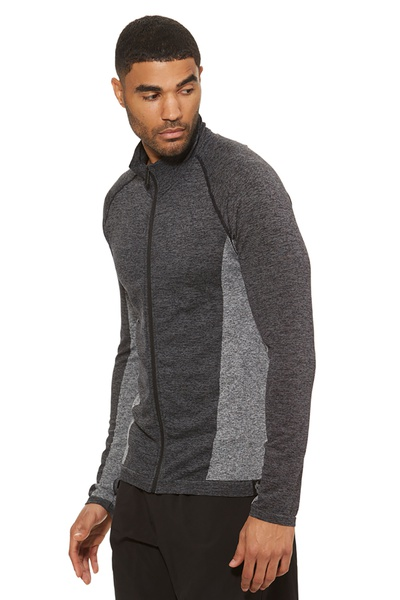CROSS X SEAMLESS 2.0 JACKET