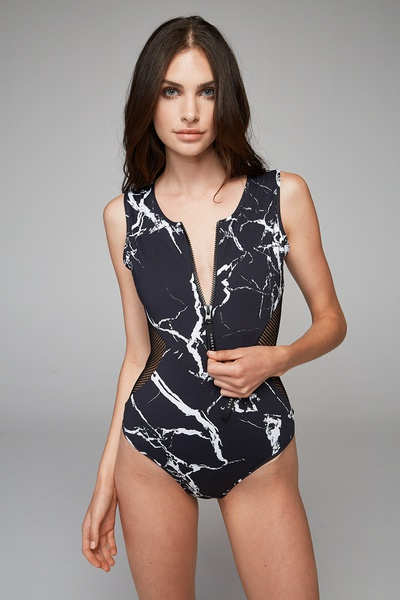 EARLDOM SWIMSUIT