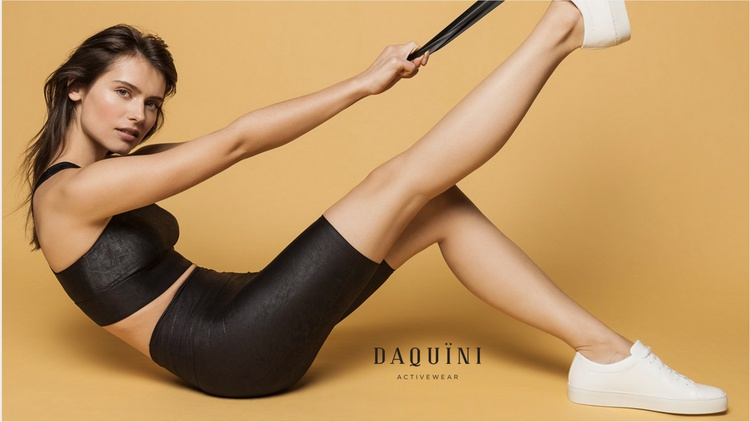 Daquini Lookbook