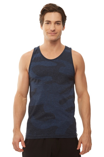 CROSS X SEAMLESS TANK